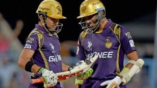 IPL 2015: Gautam Gambhir asks media to not blow Robin Uthappa-Sarfaraz Khan spat out of proportion