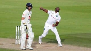 1st Test: England Openers Hold on After West Indies Take 114-run Lead on Day 3