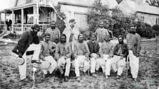 Australia issues postal stamp commemorating 1868 Aboriginal team