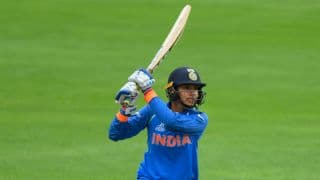 ICC WWC 2017 has seen some exceptional cricket