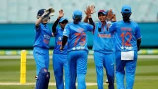 BCCI ACU files FIR against two for approaching Indian women cricketer for match-fixing during England series