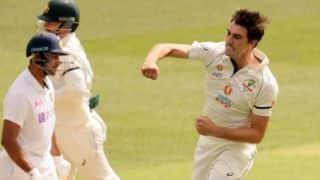 India vs Australia 1st Test: Sunil Gavaskar Slams Prithvi Shaw, Mayank Agarwal After Dismissal Show on Day 1