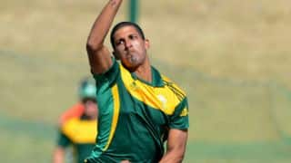 Beuran Hendricks hopes South Africa A will dominate India A