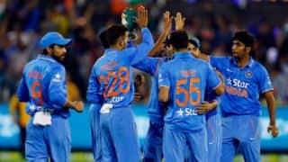 केंद्रीय मंत्री ने कहा, एससी, एसटी को दो टीम इंडिया में आरक्षण