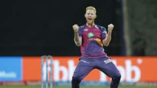 Champions Trophy 2017: Stokes shoulder injury in IPL 2017 puts him in doubt