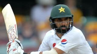 Grant Flower: Misbah has got mental strength, resilience to come back