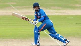 Mithali Raj remains at No 5 as Sarah Coyte, Ellyse Perry move up ICC Rankings