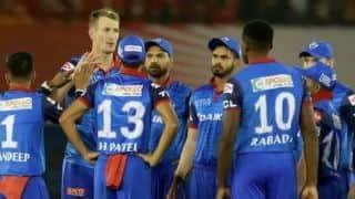 पंजाब के खिलाफ जीत की पटरी पर लौटना चाहेगी दिल्ली