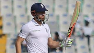 Jonny Bairstow: Scoring runs throughout the year has been pleasing for me