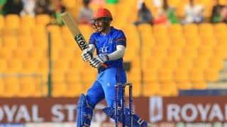 Afghanistan can beat India, Pakistan: Rahmat Shah