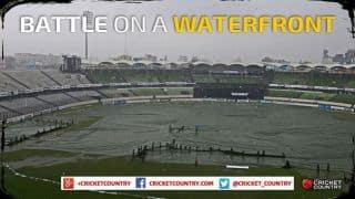 India tour of Bangladesh 2015: Expect monsoon to play spoilsport