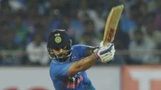 Virat Kohli consolidates top spot in ICC T20I Rankings