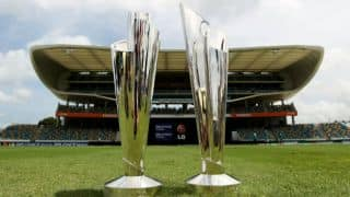 ICC to decide on T20 World Cup 2018 in October