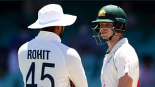 Australia vs India, 3rd Test: Steve Smith in charge as Australia stretch lead over India to 276