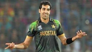 Paksitan vs England 2016: Umar Gul unhappy following snub