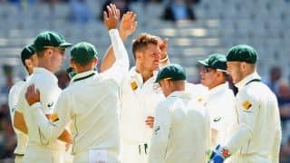 'सैलरी विवाद' के बाद बांग्लादेश चुनौती के लिए तैयार ऑस्ट्रेलिया