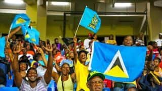 St Lucia Zouks to replace St Lucia Stars for the CPL 2019