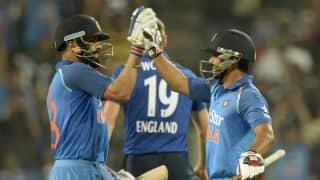 India vs England, 1st ODI at Pune: Virat Kohli, Kedar Jadhav hundreds, Ben Stokes' record and other highlights