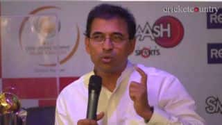 IPL 2017: Harsha Bhogle excluded from list of commentators second time in a row
