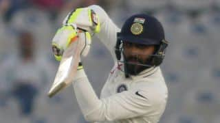 Ravindra Jadeja squanders chance to score maiden ton during India vs England 3rd Test, Day 3