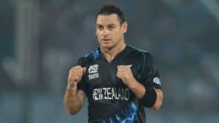 New Zealand vs South Africa 2014: Nathan McCullum welcomes Daniel Vettori's return