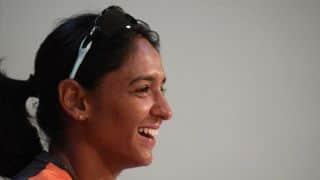 ICC Women's World T20: Harmanpreet Kaur, Smriti Mandhana, Poonam Yadav named in Team of the tournament