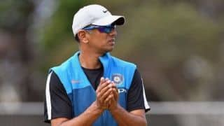 India A and under-19 coach Rahul Dravid likely to become head coach at NCA: report