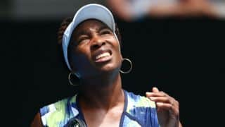 BNP Paribas Open 2016: Venus Williams to end 15-year boycott