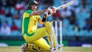 We cannot take switch hit shot away from the batsmen says sourav ganguly 4252089