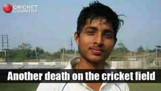 Ankit Keshri's tragic death: Bengal cricketing fraternity remembers former Under-19 captain