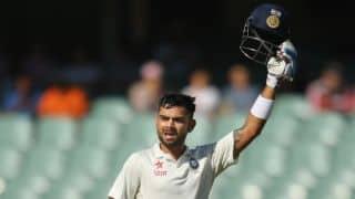 India vs Australia, 1st Test at Adelaide Oval, Day 5: Virat Kohli reaches highest Test score