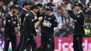 Cricket World Cup 2019 - One defeat won't mean New Zealand will panic: Daniel Vettori