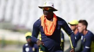 Fast bowlers are the bedrock of good cricket system, says South Africa coach Ottis Gibson