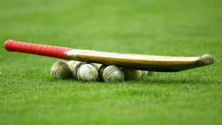 Ranji Trophy 2016-17, Day 3, Round 6, match results and highlights: Hyderabad vs Services match moving towards stalemate