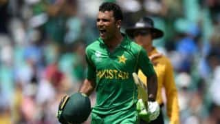 Fakhar Zaman becomes first Pakistan batsman to score double hundred in odi