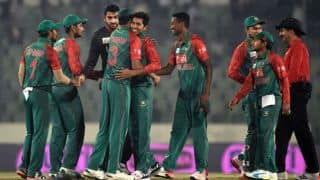 7 interesting statistics from Asia Cup T20 3rd match between Bangladesh and UAE at Mirpur