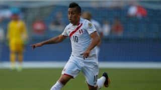 Copa America 2016: Peru vs Ecuador match ends in draw