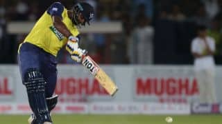 World XI beat Pakistan by 7 wickets in 2nd T20I