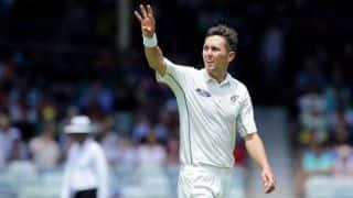 Trent Boult: New Zealand can learn from Mitchell Marsh, Josh Hazlewood, Jackson Bird's reverse-swing ability