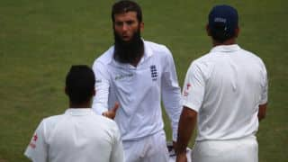 India tour of England 2014: Moeen Ali is a rapidly emerging spinner, feels Peter Moores