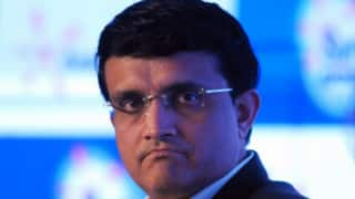 Not just cricket, cut off all sporting ties with Pakistan: Sourav Ganguly