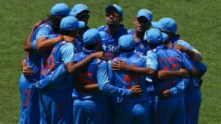 India seek to rediscover momentum in Asia Cup