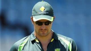 Live Cricket Score: Australia vs South Africa, 1st T20I