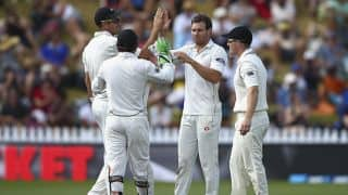 NZ 327 | Live Cricket Score, New Zealand vs Australia 2015-16, 1st Test, Day 4 at Wellington: AUS win by an innings and 52 runs