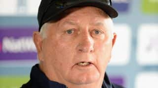 Duncan Fletcher's future will be decided in next AGM: BCCI
