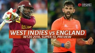 England vs West Indies, T20 World Cup 2016, Match 15 at Mumbai, Preview: The battle of former champions