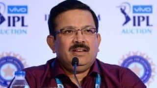 कोलकाता नाइट राइडर्स को ईडन गार्डन्स में अधिक मैच खेलने की उम्मीद