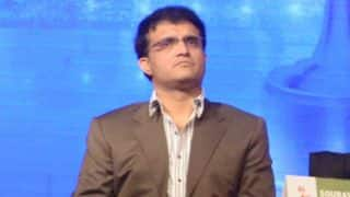 Sourav Ganguly not sure about his role in BCCI advisory committee