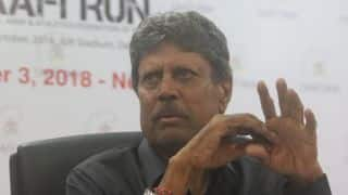 Kapil Dev-led CAC to select next India coach: Report