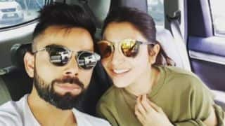 Kohli, Anushka give up their business class seats to India pacers to offer 'more comfort'